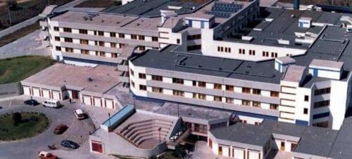 Πτολεμαΐδα: 56 ασθενείς με κορονοϊό νοσηλεύονται στο Μποδοσάκειο Νοσοκομείο