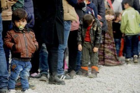 προσλήψεις δικηγόρων, γιατρών και ψυχολόγων με σύμβαση έργου για τους πρόσφυγες 1