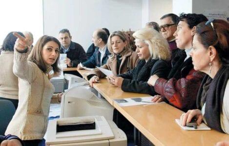 κέντρα κοινωνικής πρόνοιας: παρατείνονται για ένα χρόνο οι συμβάσεις προσωπικού 1