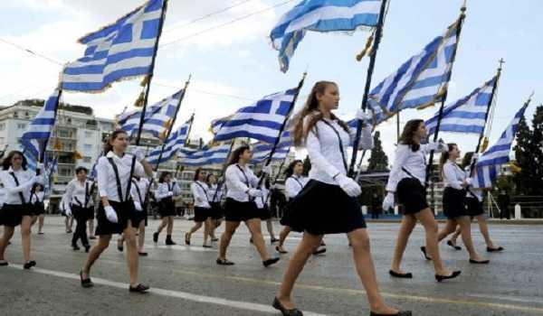 Η επίσημη απόφαση για τις παρελάσεις της 28ης Οκτωβρίου στην Π.Ε. Κοζάνης