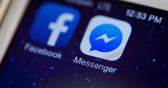 επιτέλους σε λίγο καιρό θα μπορούμε να διαγράψουμε μήνυμα που στείλαμε στο messenger 2