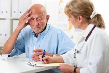 Αλτσχάιμερ: Το φρούτο που θωρακίζει τον εγκέφαλο 1