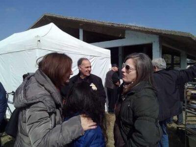 eordaialive.com:Αρκετός κόσμος γιόρτασε τα κούλουμα  στο Πάρκο Εκτάκτων Αναγκών στην Πτολεμαΐδα! (βίντεο) 15