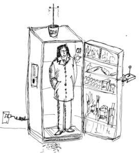 τα «ανθρωποψυγεία» της δεη. γράφει ο στέφανος πράσσος 3