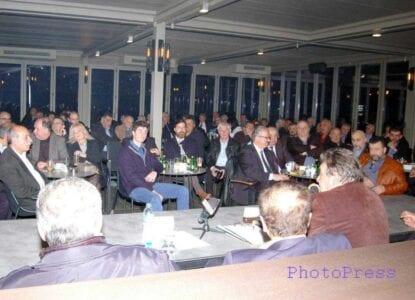 eordaialive.com: Παρουσία του Μάκη Βορίδη η εκδήλωση της ΔΗΜΤΟ Αμυνταίου (φωτογραφίες) 27