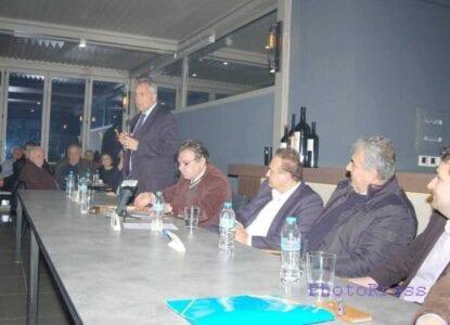 eordaialive.com: Παρουσία του Μάκη Βορίδη η εκδήλωση της ΔΗΜΤΟ Αμυνταίου (φωτογραφίες) 20