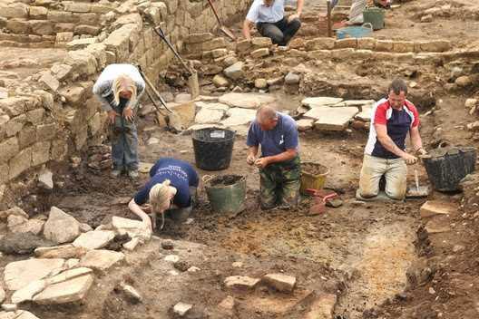 Δείτε τα αποτελέσματα της προκήρυξης θέσεων προσωπικού σε αρχαιολογικούς χώρους των Τ.Κ. Μαυροπηγής και Ποντοκώμης 1