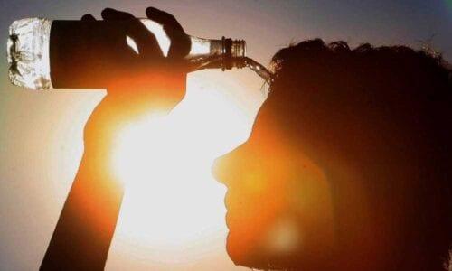 Καύσωνας - Nέο Έκτακτο Δελτίο Επικίνδυνων Καιρικών φαινομένων