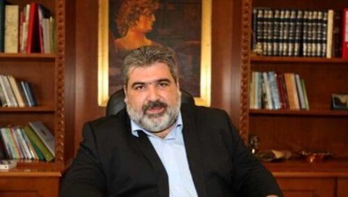 Σε Live streaming η σημερινή συνέντευξη τύπου του Δημάρχου Εορδαίας και του Προέδρου Εργατικού Κέντρου Πτολεμαΐδας