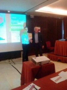 πτολεμαΐδα:  «βραβειο»εργασίας σε πανελλήνιο συνέδριο που αφορά τις υπηρεσίες υγείας 9