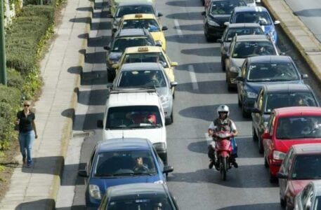 Ερχεται επείγουσα νομοθετική ρύθμιση για τα διπλώματα οδήγησης -Ξεμπλοκάρουν 100.000 αιτήσεις που εκκρεμούν 1