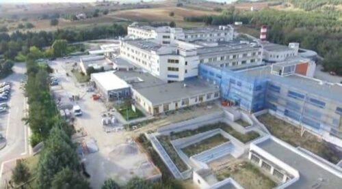 Μαύρη τρύπα Μποδοσάκειο: Κατακαημένο Νοσοκομείο, θλιβερή Επέκταση Κατακαμένη Ογκολογική… Ο Παρασιτισμός Καλά Κρατεί!