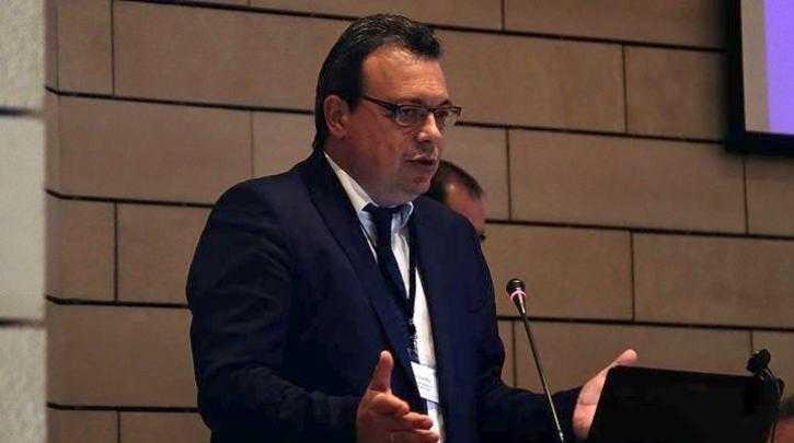 Σ. Φάμελλος: Χωρίς Σχέδιο η Ενεργειακή Μετάβαση δε θα είναι Δίκαιη