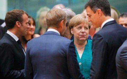 Σύνοδος Κορυφής: Τι προβλέπει η συμφωνία για το προσφυγικό 1
