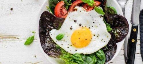 «anti-anxiety diet»: αυτές είναι οι 7 τροφές που καταπολεμούν το στρες 1