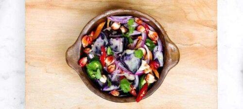 τα 8 λαχανικά που είναι αληθινά superfoods σύμφωνα με νέα έρευνα 1