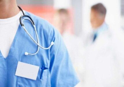 Πανελλαδική απεργία των γιατρών του ΠΕΔΥ 1