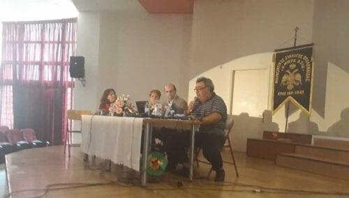 Πτολεμαΐδα: Σημαντικό το Συνέδριο- Απόντες οι Σύλλογοι 1