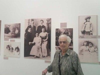 πτολεμαΐδα: εγκαινιάστηκε η έκθεση φωτογραφίας «πορτρετα αστων τησ τραπεζουντασ»(φωτογραφίες) 13