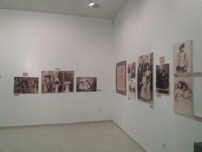 πτολεμαΐδα: εγκαινιάστηκε η έκθεση φωτογραφίας «πορτρετα αστων τησ τραπεζουντασ»(φωτογραφίες) 14