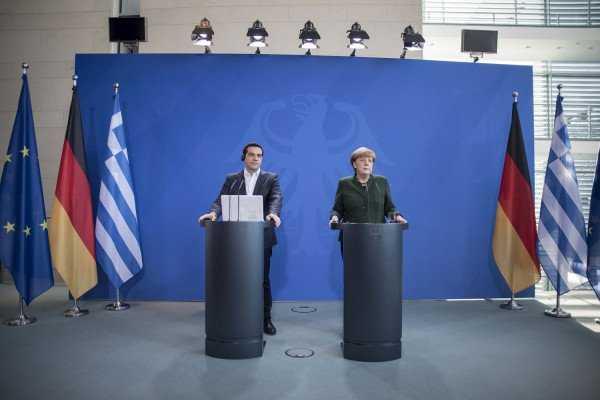 Spiegel: Η Ελλάδα διεκδικεί 280 δισ ευρω από την Γερμανία 1