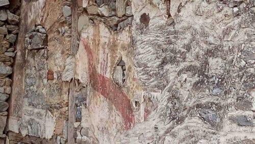 Εορδαία: Κίνδυνος κατάρρευσης  Βυζαντινών Εκκλησιών  στους Πύργους 1
