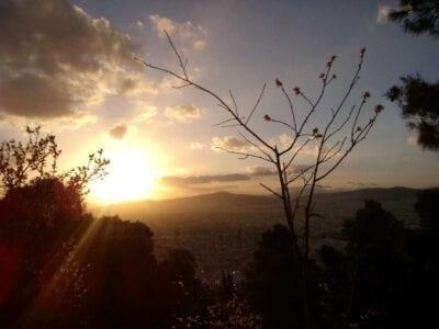 πρόγνωση καιρού: ηλιοφάνεια και φθινοπωρινές θερμοκρασίες τη δευτέρα 1