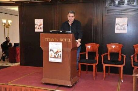 γ.ν πτολεμαΐδας ''μποδοσάκειο'' : βράβευση στελέχους σε πανελλήνιο συνέδριο! 4