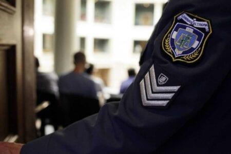 Σύλληψη 53χρονου αλλοδαπού για κλοπή στα Γρεβενά