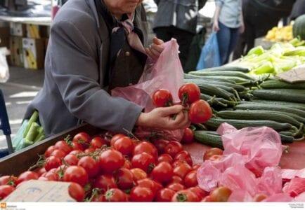 Ενημέρωση για την λειτουργία της λαϊκής αγοράς Πτολεμαΐδας (20-5-2020)