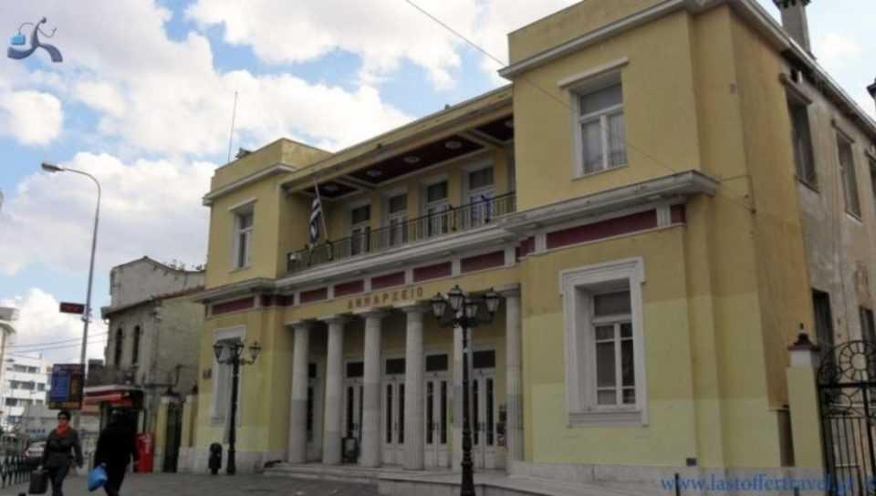 «Συγκρότηση επιτροπής για την προετοιμασία του Δήμου Κοζάνης και των Υπηρεσιών του σε περίπτωση εμφάνισης κρουσμάτων Κορωνοϊού»