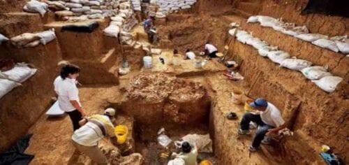εφορεία αρχαιοτήτων φλώρινας: θέσεις εργασίας στα λιγνιτωρυχεία αχλάδας 1