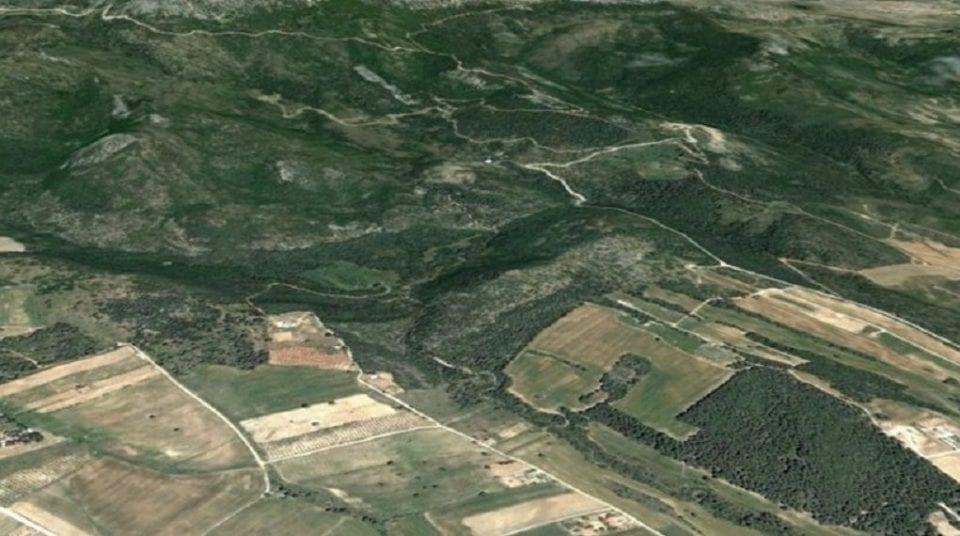 Υποβολή στοιχείων και εγγράφων ατομικών διοικητικών πράξεων για την αυτεπάγγελτη αναμόρφωση και κατάρτιση των δασικών χαρτών από τις Διευθύνσεις Δασών της Αποκεντρωμένης Διοίκησης Ηπείρου-Δυτικής Μακεδονίας 1