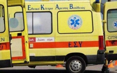Τραγωδία: Απανθρακώθηκε εργάτης όταν καλώδιο υψηλής τάσης κόπηκε 300 μέτρα μακριά και έπεσε πάνω του