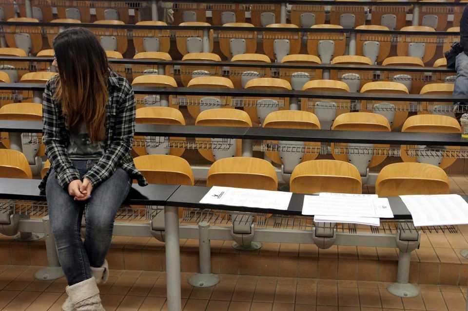 Δημοσιεύτηκε η απόφαση για τις μετεγγραφές φοιτητών 2020-21 (έγγραφο)