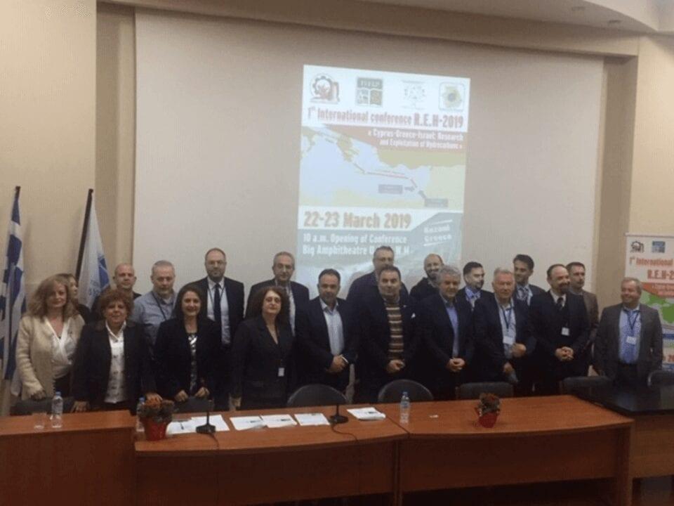 επιμελητήριο κοζάνης: ολοκληρώθηκαν με επιτυχία οι εργασίες του 1ου διεθνούς συνεδρίου για την ενέργεια 5