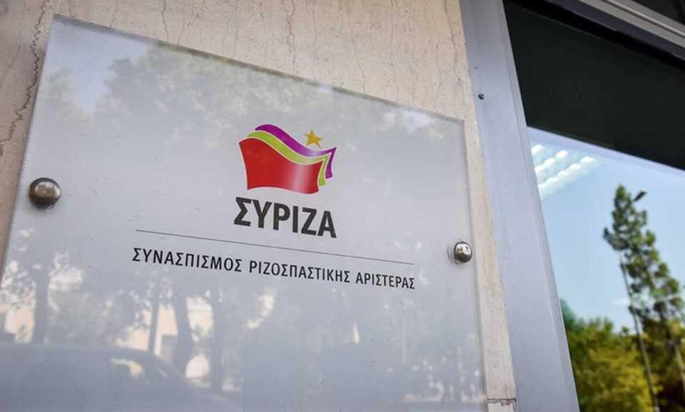 Εκλογές 2019: Οι υποψήφιοι δήμαρχοι που στηρίζει ο ΣΥΡΙΖΑ σε όλη την Ελλάδα 1