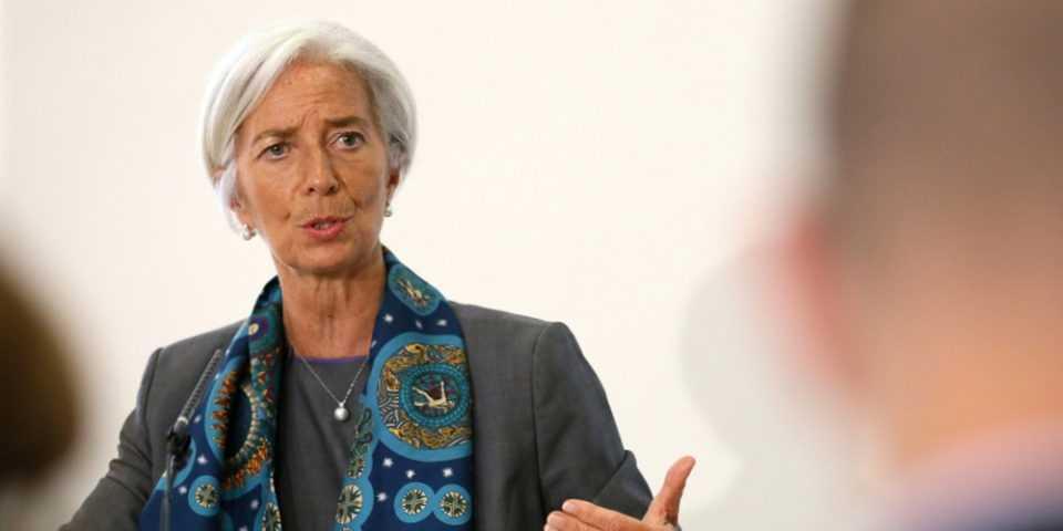 Το ΔΝΤ ζητά να αλλάξει το μείγμα: Λιγότεροι φόροι, περισσότερες μεταρρυθμίσεις 1