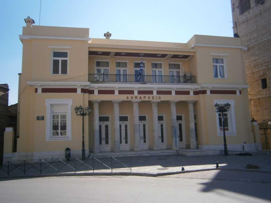 Αναβολή της προγραμματισμένης συνεδρίασης του Δημοτικού Συμβουλίου Κοζάνης για την Τρίτη 8-9-2020 - Η νέα ημερομηνία