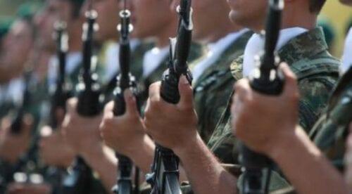 Ρήγας: Μειώσεις κατά περίπτωση στη στρατιωτική θητεία 1
