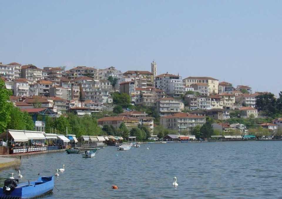 Καστοριά: Βρήκαν χλωροφόρμιο στο νερό – Σφραγίστηκε η πηγή ύδρευσης 1