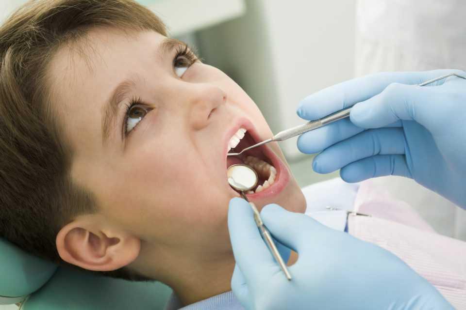 ΕΟΠΥΥ. Δωρεάν οδοντιατρική φροντίδα σε όλα τα παιδιά (τροπολογία) 1