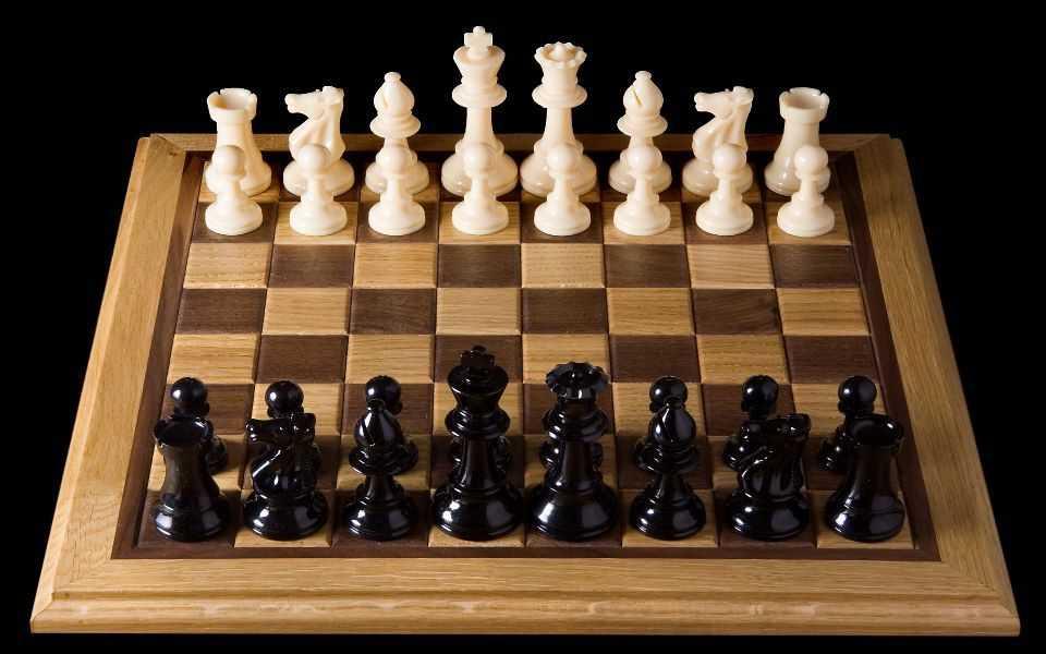 Ξεκινούν στις 5 Οκτωβρίου, τα μαθήματα σκακιού στην Πτολεμαΐδα Διαδικτυακά, αλλά και δια ζώσης τμήματα, για παιδιά, φοιτητές και ενήλικες