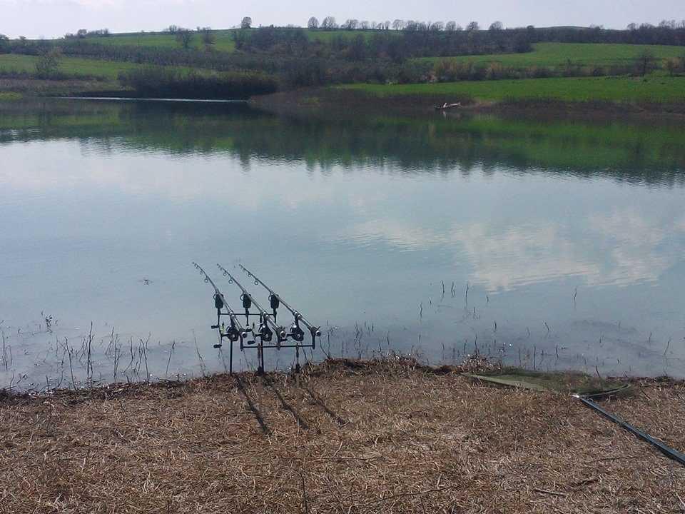 Απαγόρευση αλιείας στα εσωτερικά νερά (τεχνητή λίμνη Πολυφύτου, Ιλαρίωνα, λίμνη Περδίκα, γεωφράγματα Πραμόριτσας και Σισανίου, ποταμούς και παραπόταμους) της Π.Ε. Κοζάνης Περιφέρειας Δυτικής Μακεδονίας λόγω αναπαραγωγής των ψαριών