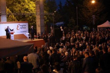 eordaialive.com: Η προεκλογική ομιλία του υποψηφίου Δημάρχου Εορδαίας Παναγιώτη Πλακεντά ενόψει του  β΄γύρου εκλογών (βίντεο) 21