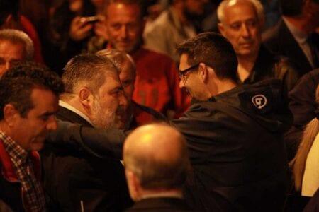 eordaialive.com: Η προεκλογική ομιλία του υποψηφίου Δημάρχου Εορδαίας Παναγιώτη Πλακεντά ενόψει του  β΄γύρου εκλογών (βίντεο) 27