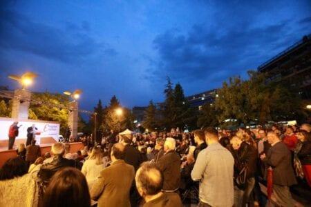 eordaialive.com: Η προεκλογική ομιλία του υποψηφίου Δημάρχου Εορδαίας Παναγιώτη Πλακεντά ενόψει του  β΄γύρου εκλογών (βίντεο) 24