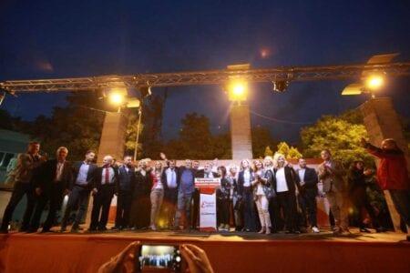 eordaialive.com: Η προεκλογική ομιλία του υποψηφίου Δημάρχου Εορδαίας Παναγιώτη Πλακεντά ενόψει του  β΄γύρου εκλογών (βίντεο) 22