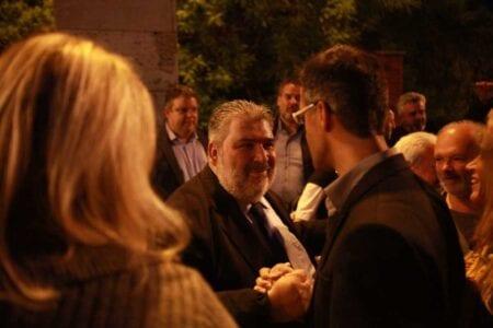 eordaialive.com: Η προεκλογική ομιλία του υποψηφίου Δημάρχου Εορδαίας Παναγιώτη Πλακεντά ενόψει του  β΄γύρου εκλογών (βίντεο) 19