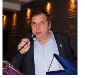Ο Ευάγγελος Στεφανίδης, εκλέγεται Πρόεδρος στην Τοπική  Κοινότητα Λεχόβου 1
